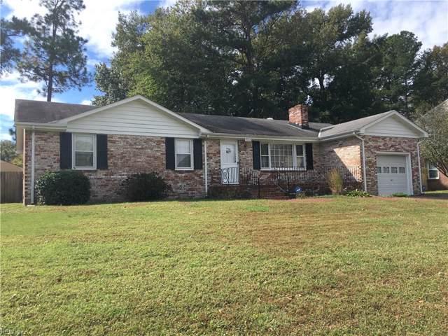 4008 Windymille Dr, Portsmouth, VA 23703 (#10286740) :: Rocket Real Estate