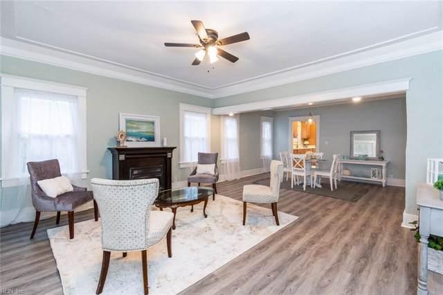 1729 Lasalle Ave, Norfolk, VA 23509 (#10286743) :: Berkshire Hathaway HomeServices Towne Realty
