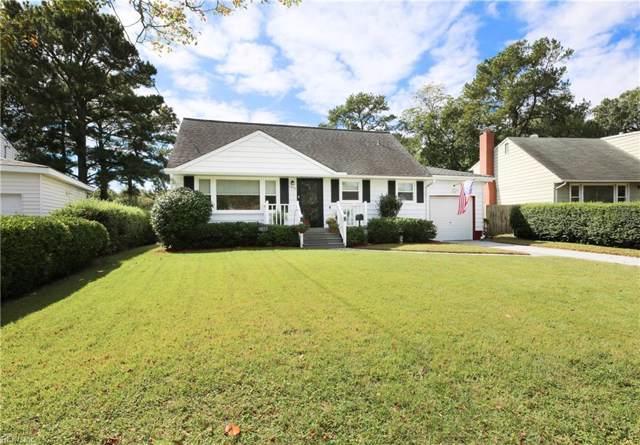 1277 River Oaks Dr, Norfolk, VA 23502 (MLS #10286744) :: AtCoastal Realty