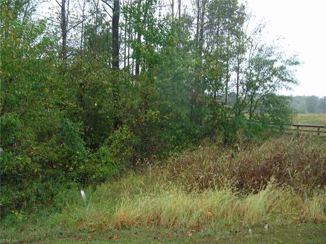 Lot 3 N Lake Dr, Middlesex County, VA 23071 (#10286754) :: RE/MAX Central Realty