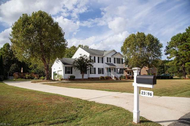 23496 Owen Farm Rd, Isle of Wight County, VA 23397 (#10286756) :: Atlantic Sotheby's International Realty