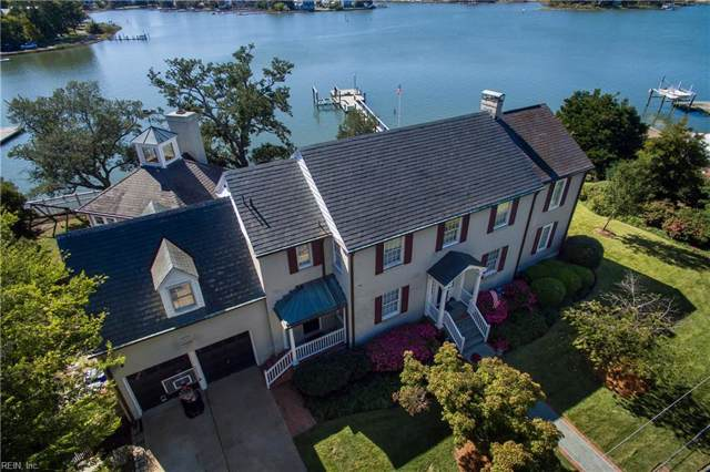 1221 S Fairwater Dr, Norfolk, VA 23508 (#10286761) :: Upscale Avenues Realty Group