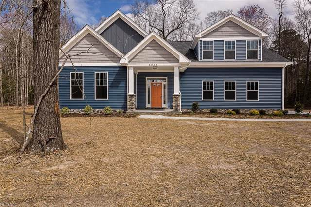 .55 Scotts Factory Rd, Isle of Wight County, VA 23430 (#10286772) :: Atlantic Sotheby's International Realty