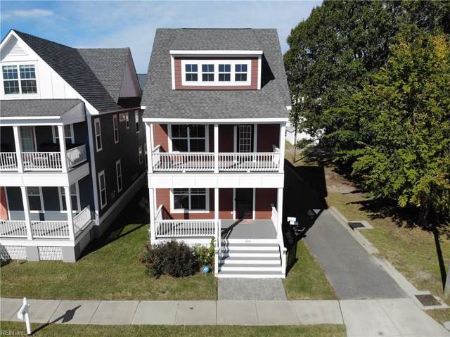 134 S Second St, Hampton, VA 23664 (#10286773) :: Atlantic Sotheby's International Realty