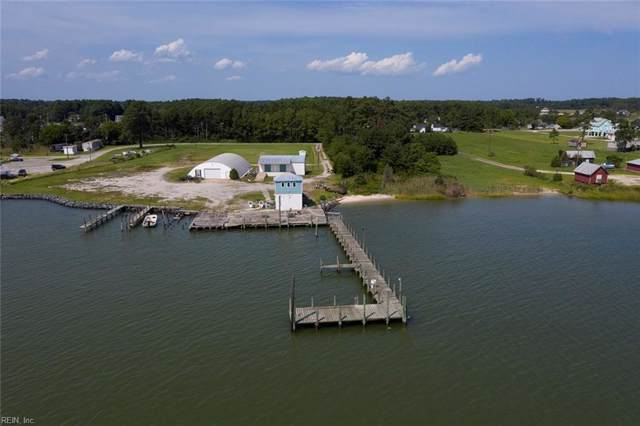 3+ACR York River Seafood Ln, Gloucester County, VA 23072 (MLS #10286786) :: Chantel Ray Real Estate