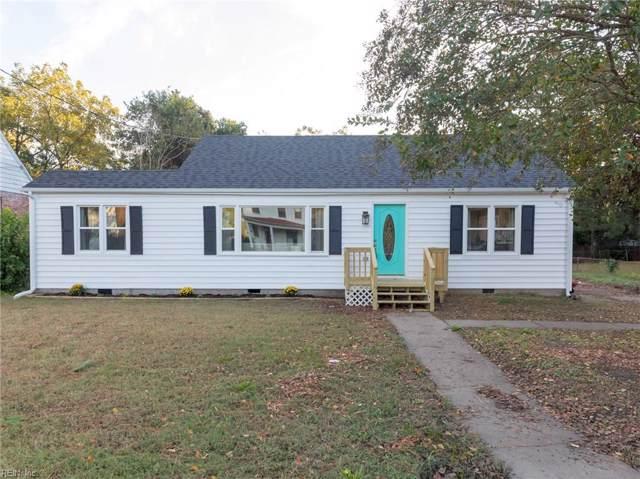 635 Douglas Ave, Portsmouth, VA 23707 (#10286794) :: Upscale Avenues Realty Group