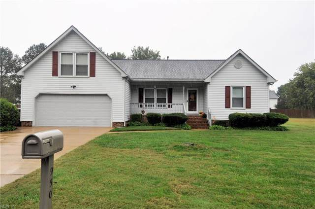 950 N Haven Cir, Chesapeake, VA 23322 (#10286799) :: Berkshire Hathaway HomeServices Towne Realty