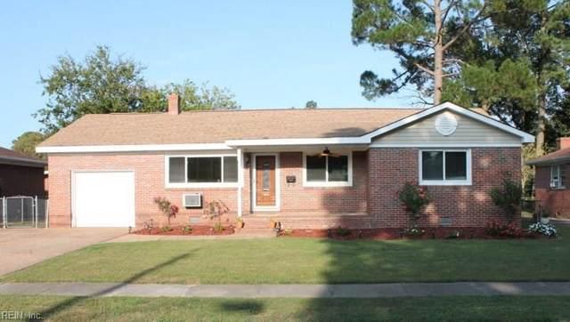 858 Fontaine Ave, Norfolk, VA 23502 (MLS #10286805) :: AtCoastal Realty