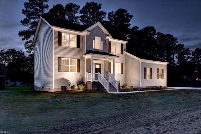 38 Church St, Poquoson, VA 23662 (#10286828) :: Atlantic Sotheby's International Realty