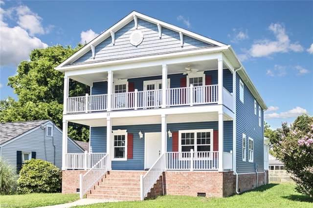 17 Lighthouse Dr, Hampton, VA 23664 (#10286832) :: Upscale Avenues Realty Group