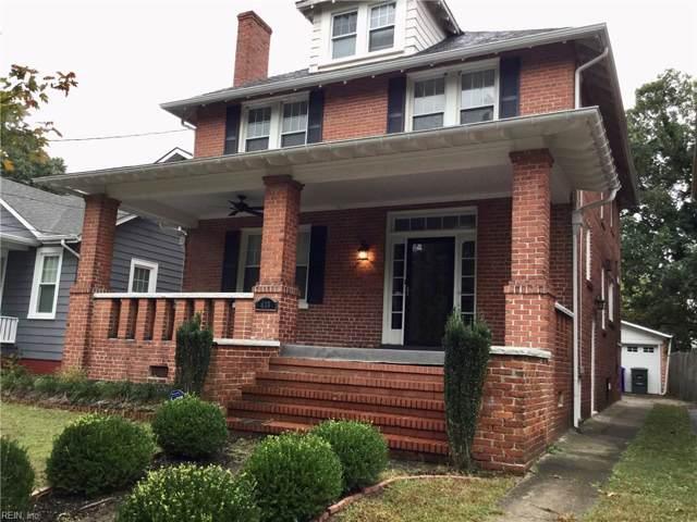 433 Pennsylvania Ave, Norfolk, VA 23508 (#10286838) :: Upscale Avenues Realty Group