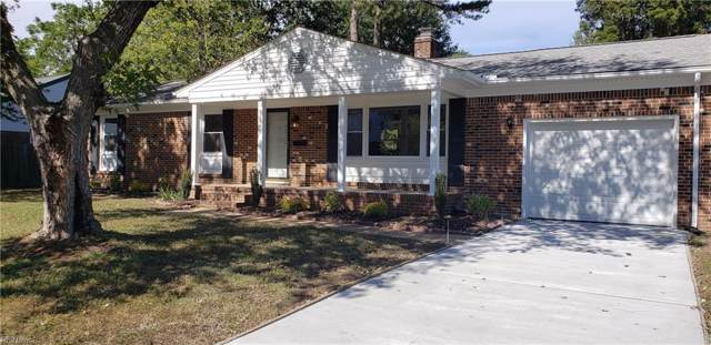 5304 Marlinton Dr, Virginia Beach, VA 23464 (#10286875) :: The Kris Weaver Real Estate Team