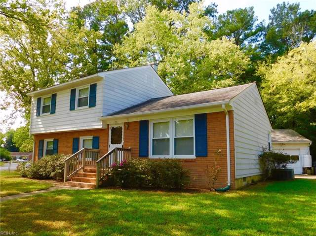 176 Sheppard Dr, York County, VA 23185 (#10286877) :: AMW Real Estate