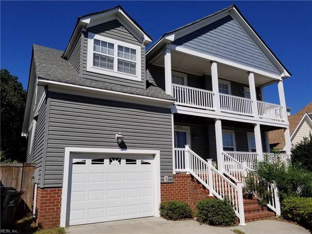 9639 17th Bay St, Norfolk, VA 23518 (#10286883) :: Berkshire Hathaway HomeServices Towne Realty