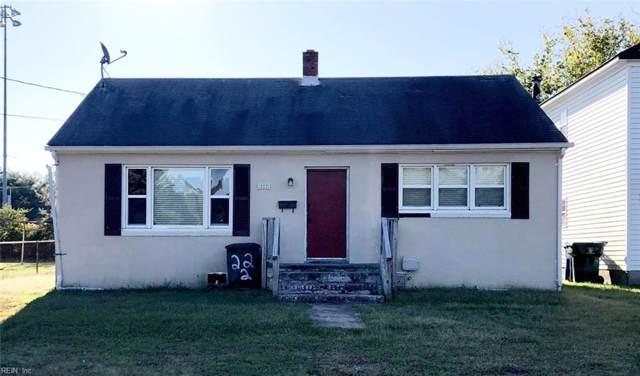 222 South Ave, Newport News, VA 23601 (#10286885) :: Abbitt Realty Co.