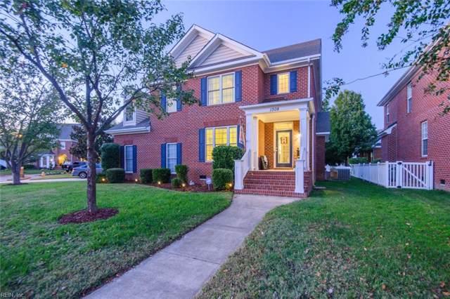 1308 Woodview Lair, Chesapeake, VA 23322 (#10286892) :: Kristie Weaver, REALTOR