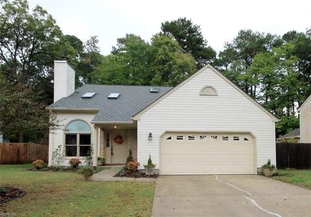 108 Ivy Arch, York County, VA 23693 (#10286894) :: Abbitt Realty Co.