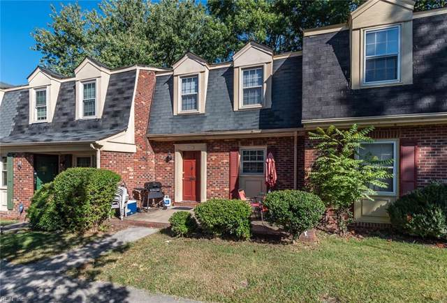 14547 Old Courthouse Way E, Newport News, VA 23608 (#10286909) :: Austin James Realty LLC