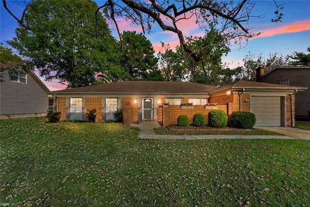 1008 Amherst Ln, Virginia Beach, VA 23464 (#10286916) :: The Kris Weaver Real Estate Team