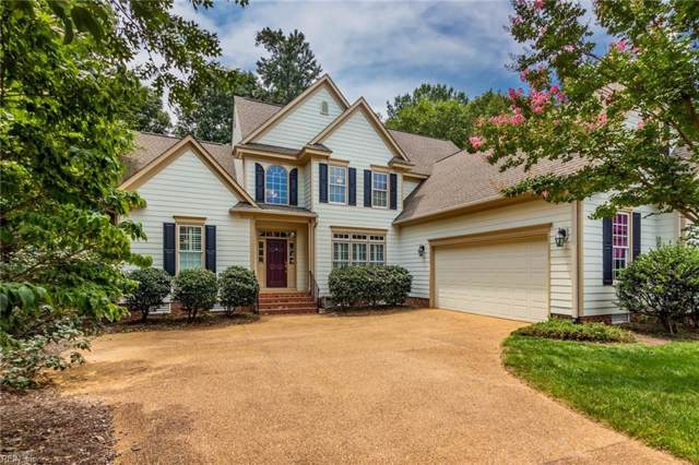 111 Clydeside, James City County, VA 23188 (#10286922) :: Berkshire Hathaway HomeServices Towne Realty