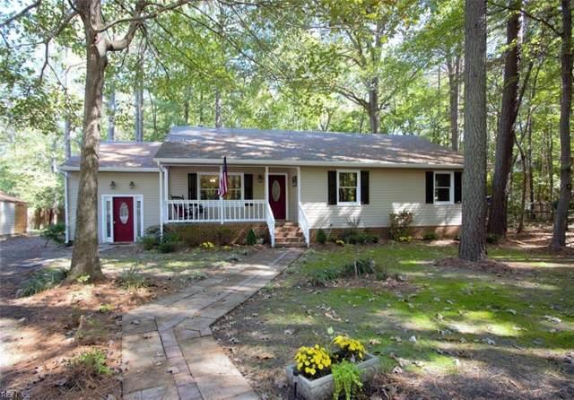 8253 Manor Dr, Gloucester County, VA 23061 (#10286938) :: Abbitt Realty Co.