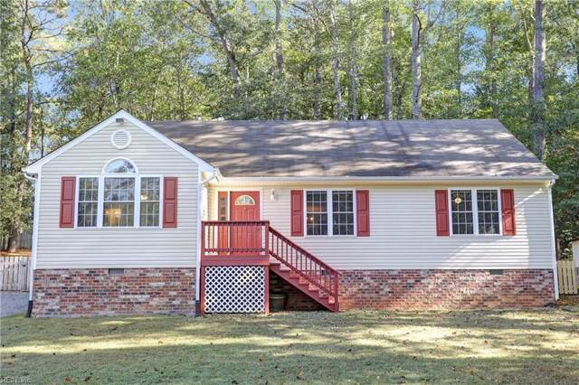 9290 Minitree Glen Ln, New Kent County, VA 23140 (#10286947) :: Austin James Realty LLC