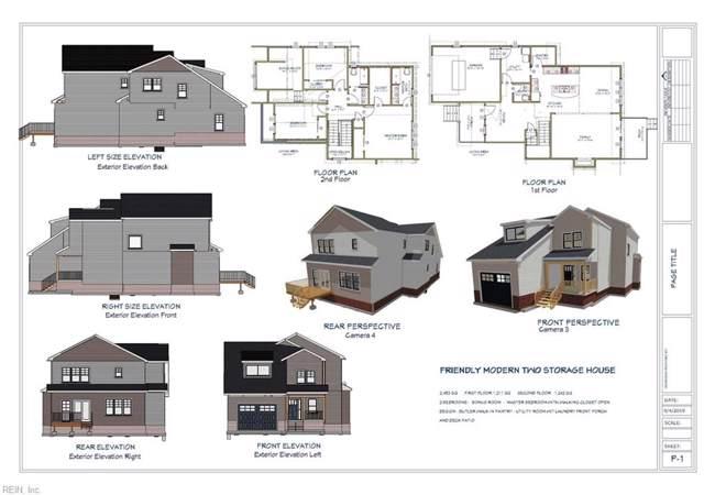 328 Wythe Creek Rd, Poquoson, VA 23662 (#10286948) :: Atlantic Sotheby's International Realty