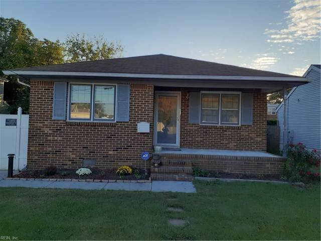 3509 Dey St, Norfolk, VA 23513 (#10286964) :: Upscale Avenues Realty Group