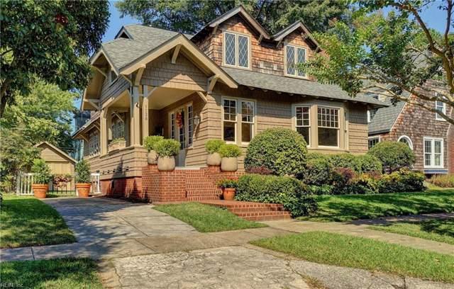1138 Rockbridge Ave, Norfolk, VA 23508 (#10286968) :: Rocket Real Estate