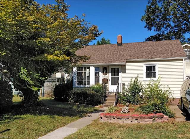 2402 Pershing Ave, Norfolk, VA 23509 (MLS #10286972) :: Chantel Ray Real Estate