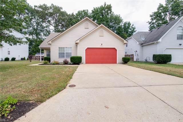 912 Holbrook Dr, Newport News, VA 23602 (MLS #10286982) :: Chantel Ray Real Estate