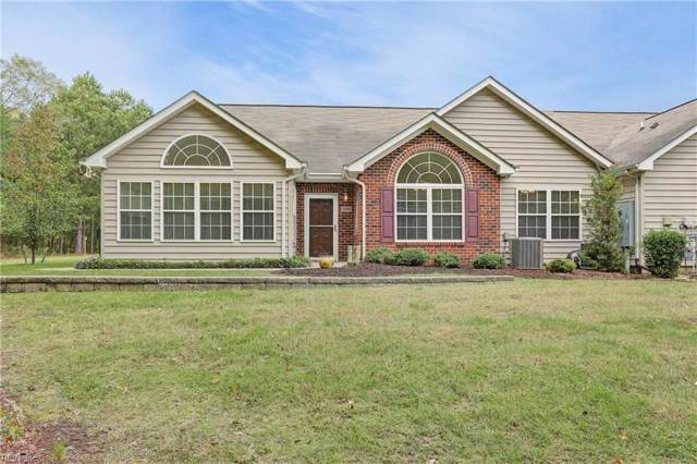 109 Tee Rch, York County, VA 23693 (#10286990) :: Berkshire Hathaway HomeServices Towne Realty