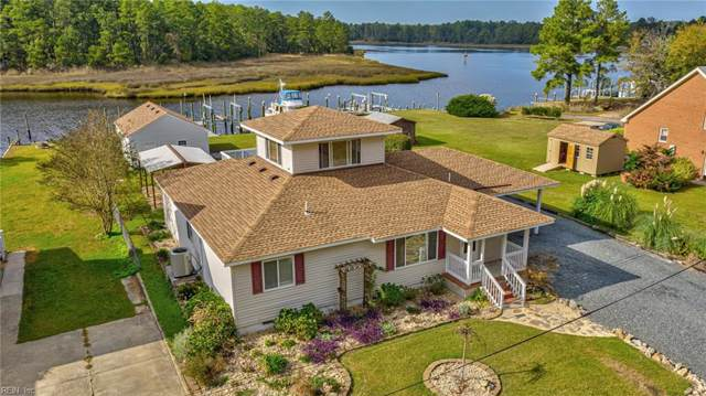 124 Waterfront Dr, Chesapeake, VA 23322 (#10287001) :: Encompass Real Estate Solutions