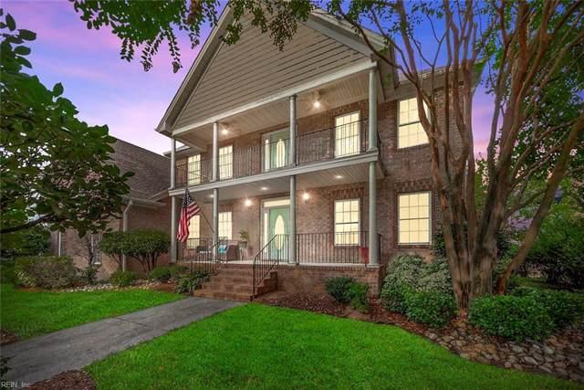 1009 Long Beeches Ave, Chesapeake, VA 23320 (#10287002) :: Abbitt Realty Co.