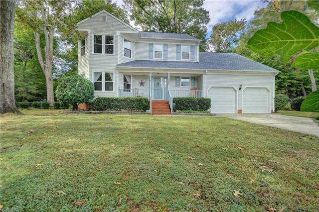 3505 Hosiers Oaks Dr, Portsmouth, VA 23703 (#10287008) :: Atlantic Sotheby's International Realty