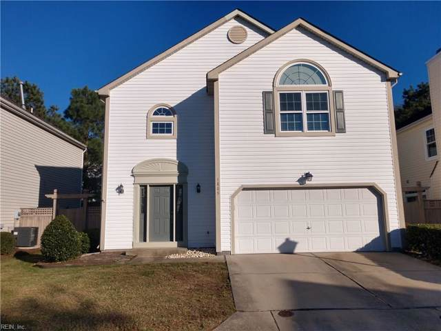 1809 Woodmill St, Chesapeake, VA 23320 (#10287010) :: Berkshire Hathaway HomeServices Towne Realty