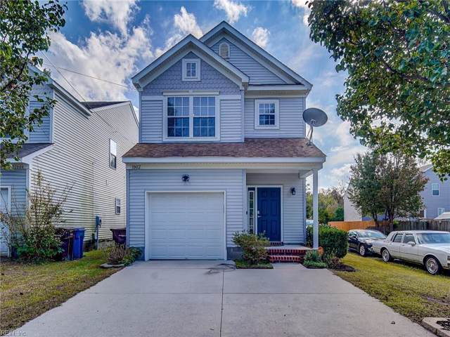 1002 Middle St, Chesapeake, VA 23324 (MLS #10287020) :: Chantel Ray Real Estate