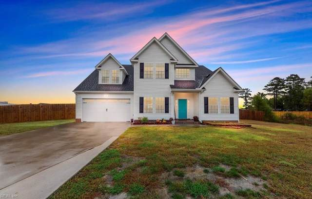 102 Holly Ridge Dr, Moyock, NC 27958 (#10287029) :: Upscale Avenues Realty Group