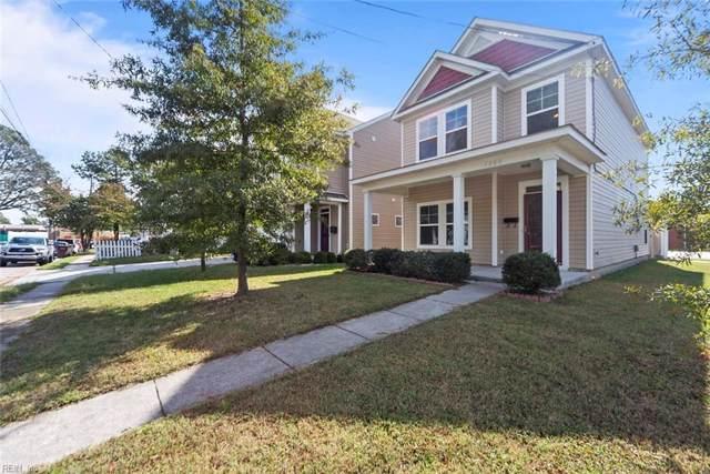 1000 Godwin Ave, Chesapeake, VA 23324 (#10287040) :: Atlantic Sotheby's International Realty