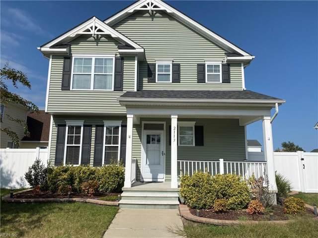 2113 Kirkby Ln, Virginia Beach, VA 23456 (#10287048) :: Rocket Real Estate