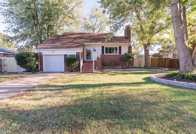 24 Dimmock Ave, Newport News, VA 23601 (#10287054) :: Rocket Real Estate