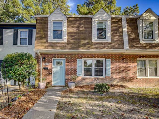 2255 Sedgewick Dr, Virginia Beach, VA 23454 (#10287067) :: Atlantic Sotheby's International Realty