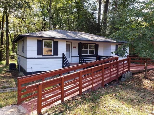 8607 Richmond Rd, James City County, VA 23168 (#10287076) :: Abbitt Realty Co.