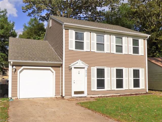 4912 Hillswick Drive, Virginia Beach, VA 23464 (#10287079) :: Gold Team VA