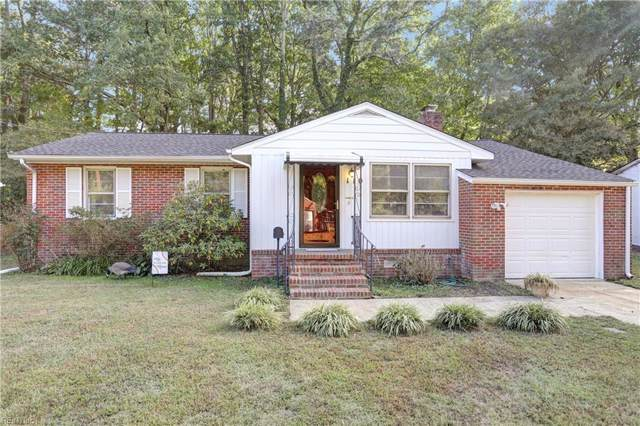 110 Henry Clay Rd, Newport News, VA 23601 (#10287090) :: Vasquez Real Estate Group