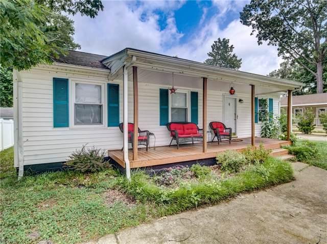 321 Honaker Ave, Norfolk, VA 23502 (#10287091) :: Rocket Real Estate