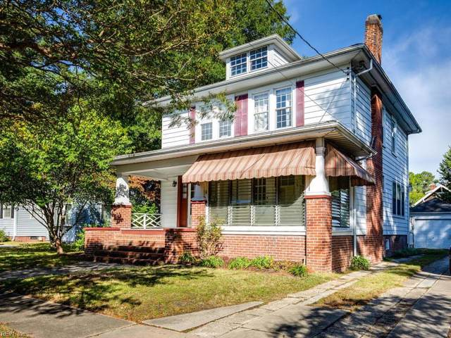 1214 Rockbridge Ave, Norfolk, VA 23508 (#10287101) :: Berkshire Hathaway HomeServices Towne Realty