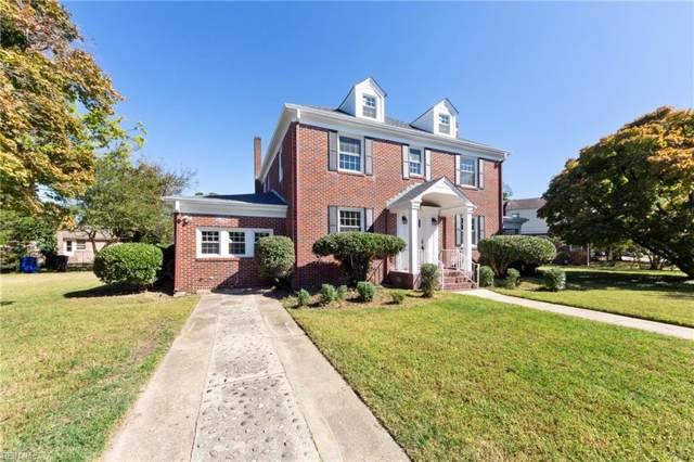 314 Grayson St, Portsmouth, VA 23707 (MLS #10287104) :: AtCoastal Realty