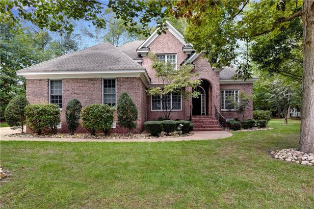 116 Western Gailes, James City County, VA 23188 (#10287122) :: Vasquez Real Estate Group