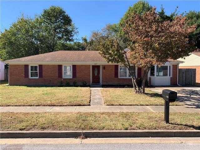 1217 Lake Taylor Dr, Norfolk, VA 23502 (#10287137) :: Berkshire Hathaway HomeServices Towne Realty
